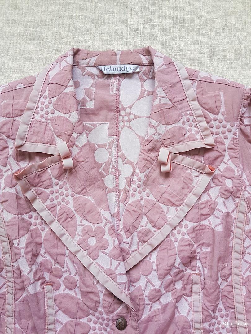 Пиджак Helmidge размер 44-46