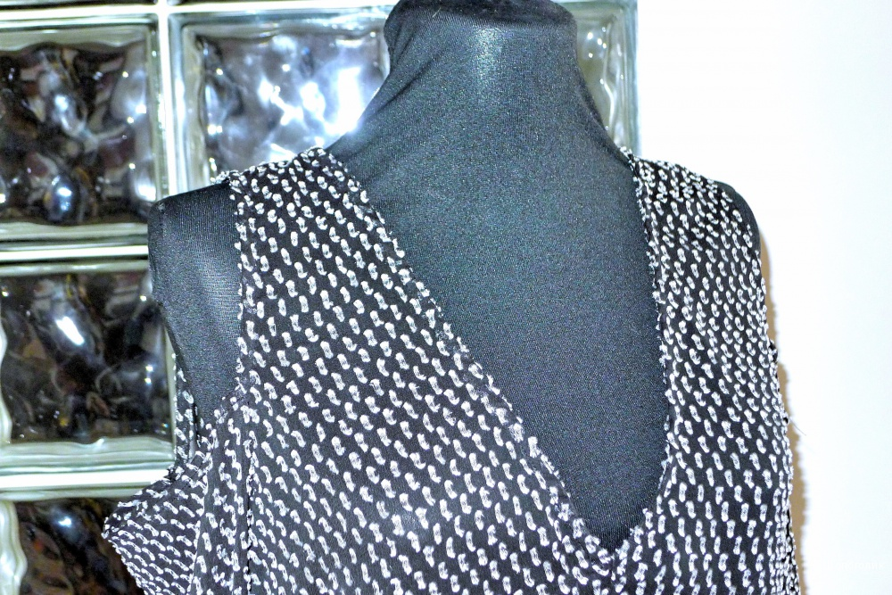 Блузка туника H&M TREND размер 36