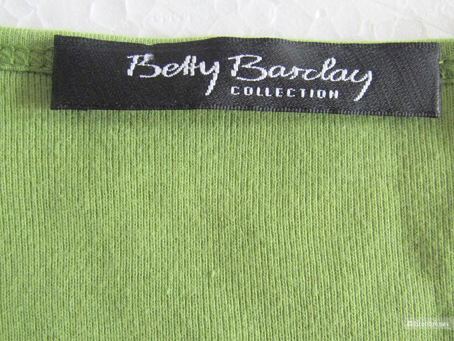 Джемпер Betty Barclay   размер 46