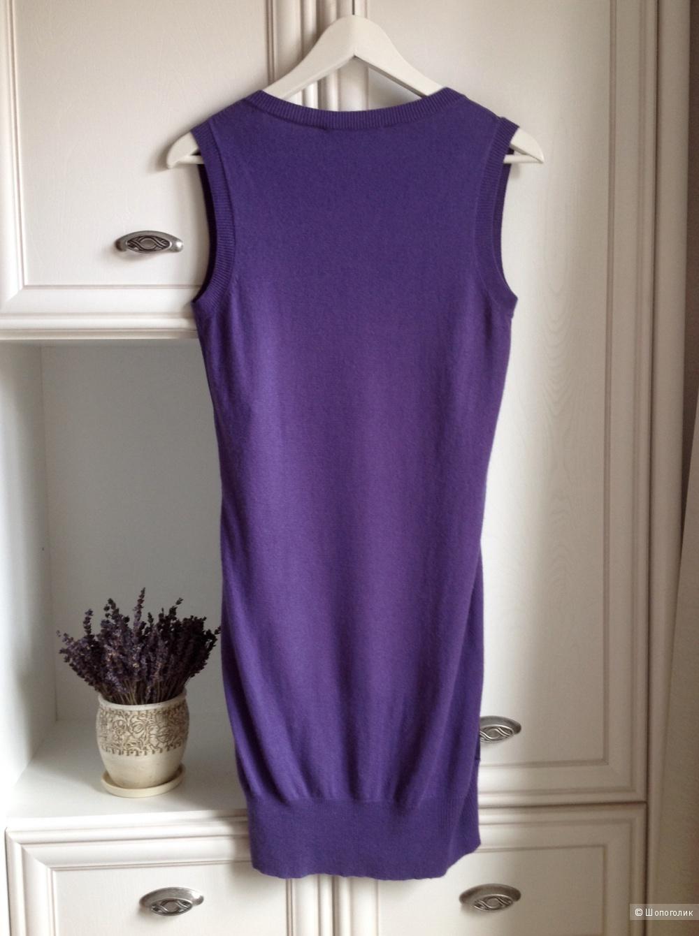 Платье Marc Cain, размер 42-44.