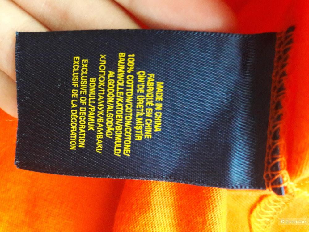 Детский джемпер Ralph Lauren размер 6Т