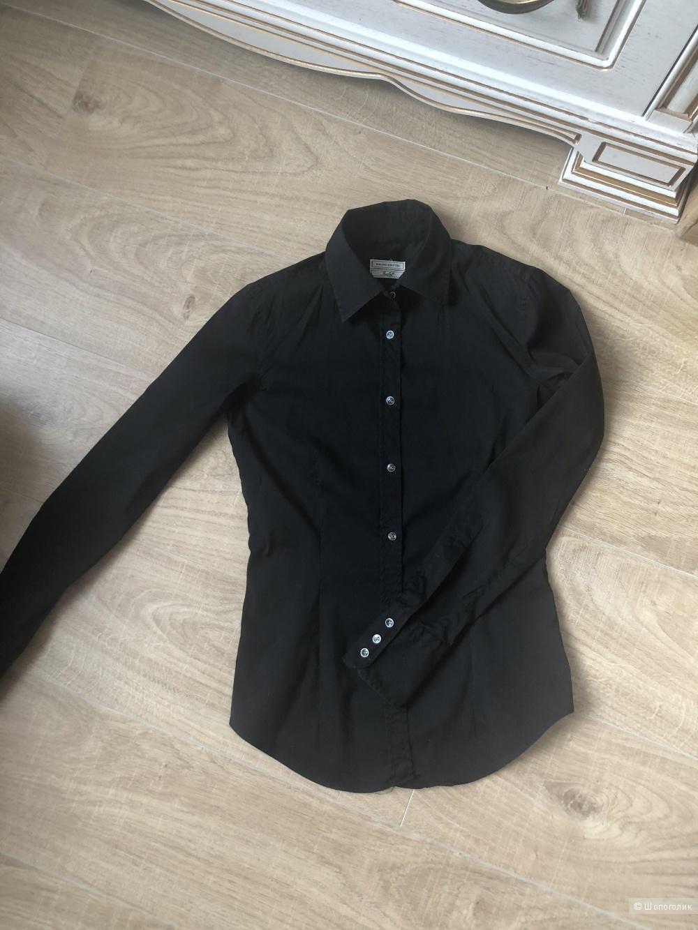 Рубашка Mauro Grifoni размер it40(42)
