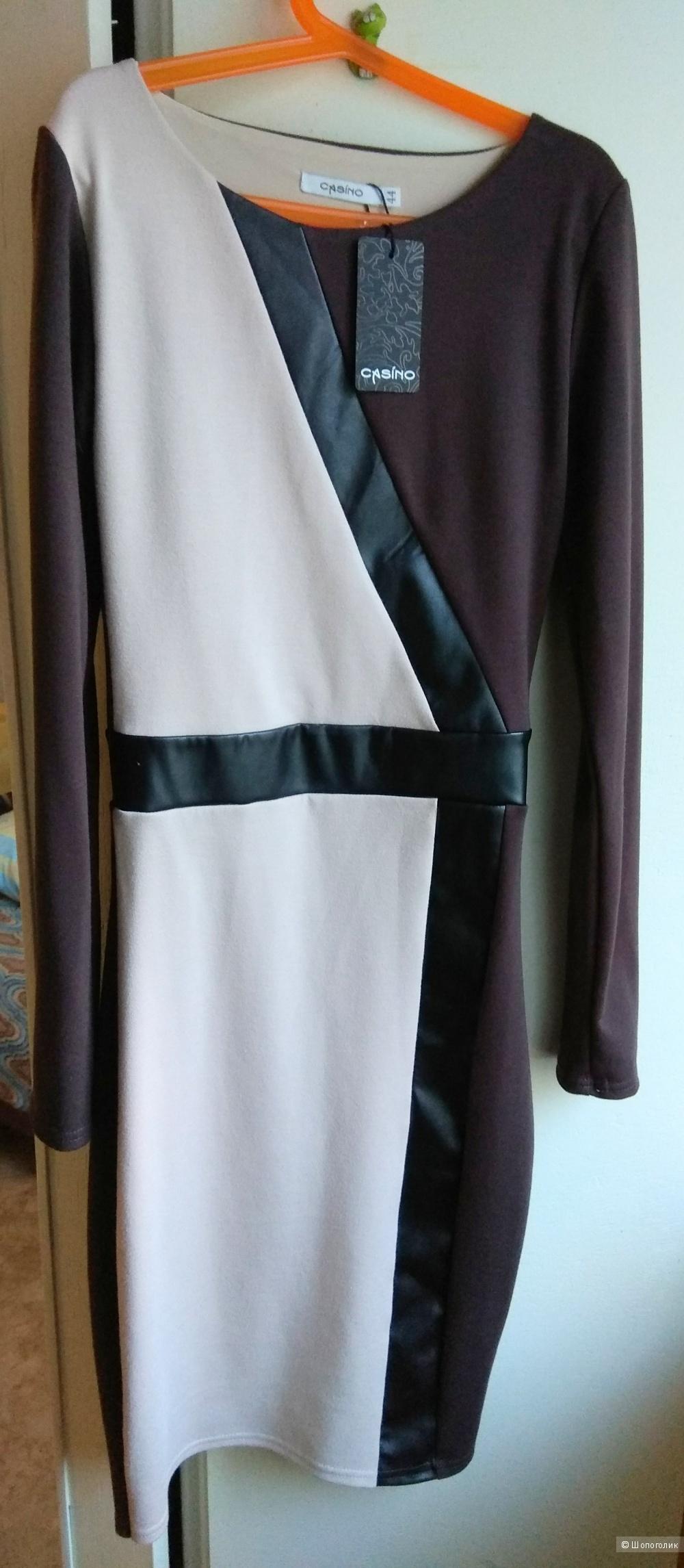 Платье Casino Ru(40-42)