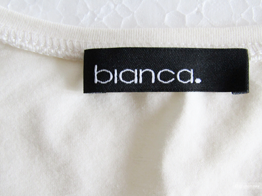 Джемпер Bianca размер 46