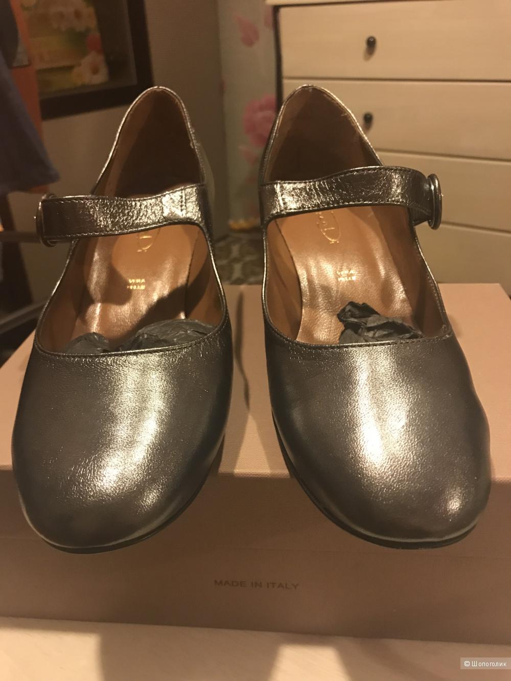 Туфли  BIANCA DI,40 размер