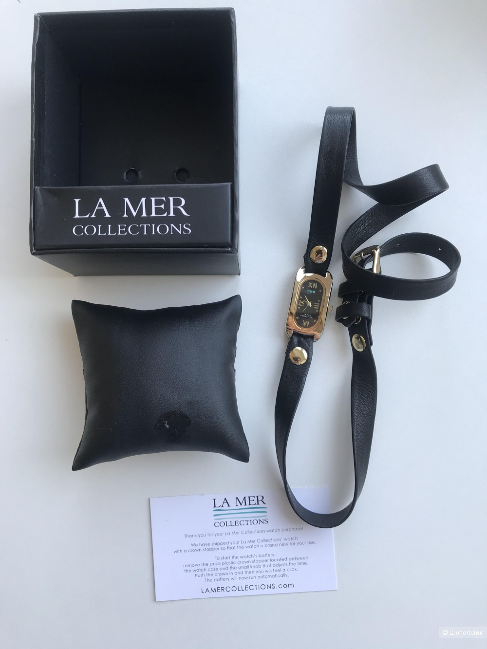 Часы La mer collections