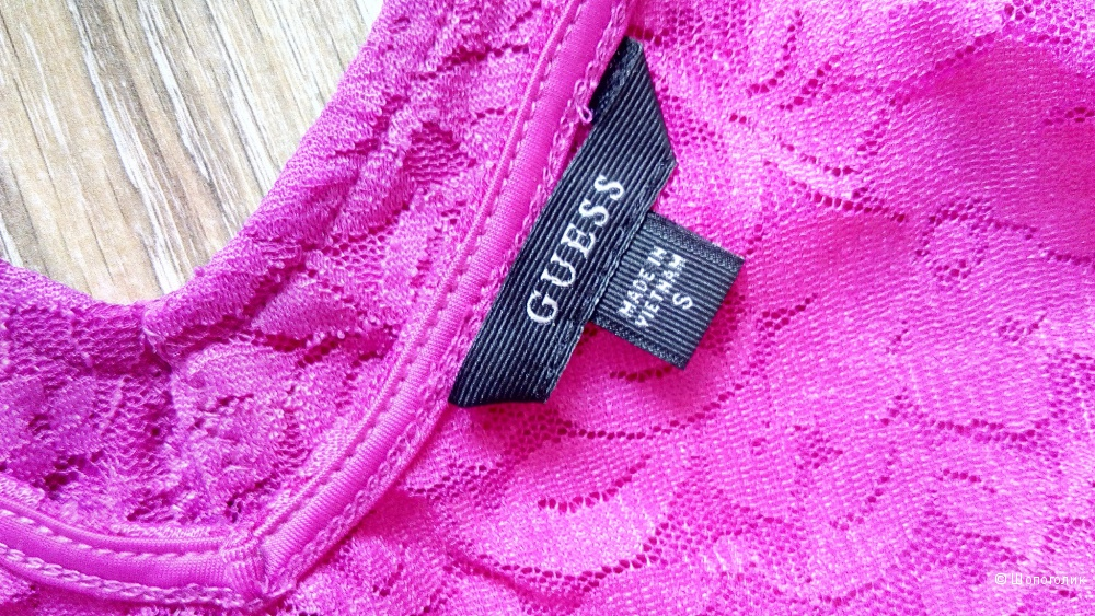 Топ Guess, S