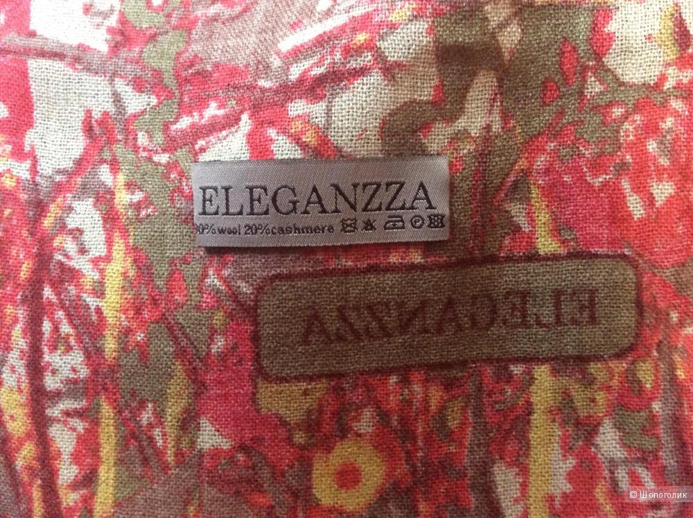 Платок шерсть/кашемир Eleganzza