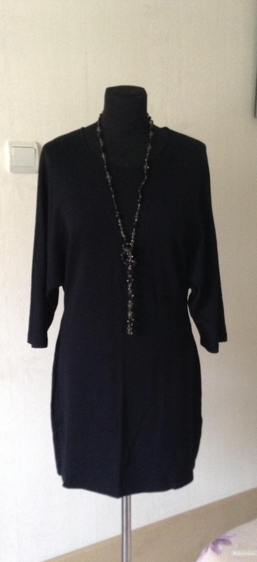 Платье из джерси Jil Sander, размер 42-44