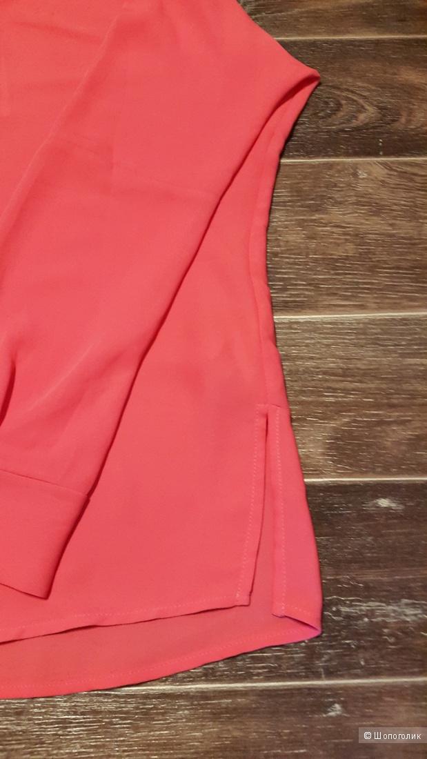 Блузка Zara XS-44.