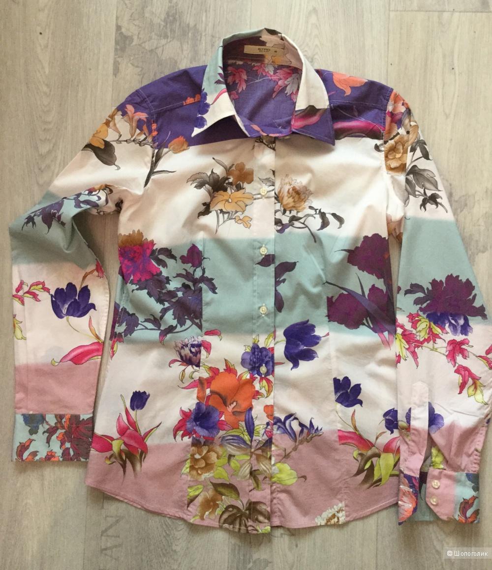 Блузка ETRO, 42-44 размера