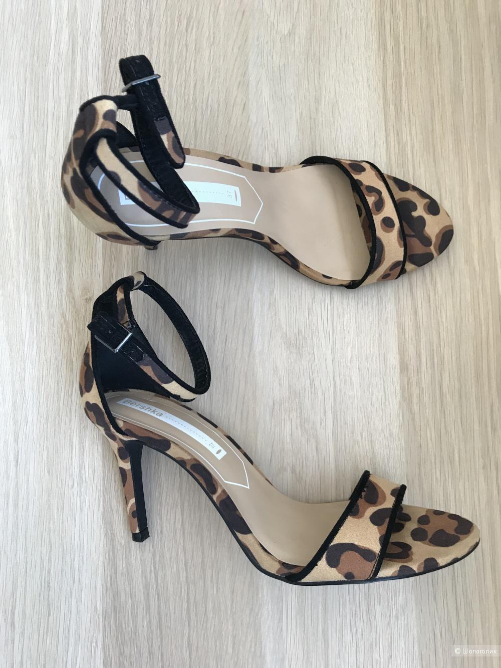 Туфли Bershka, размер 37
