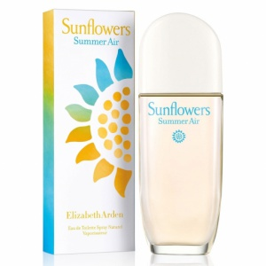 Sunflowers Summer Air от Elizabeth Arden 100ml