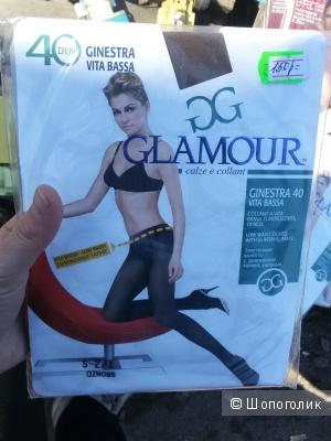 Колготки Glamour ginestra размер 2
