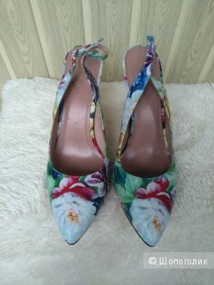 """Туфли женские """"Respeсt"""", размер 40"""