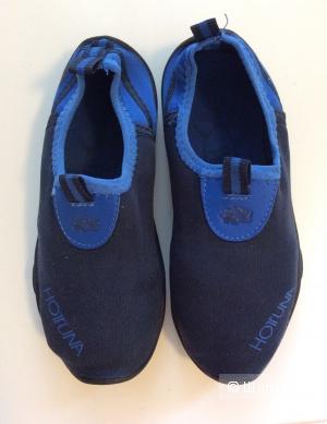 Пляжные тапки-кораллки HotTuna на ножки 18-19 см