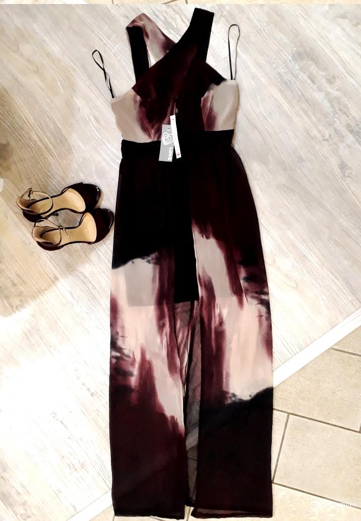 Платье inlovewithfashion размер 42-44