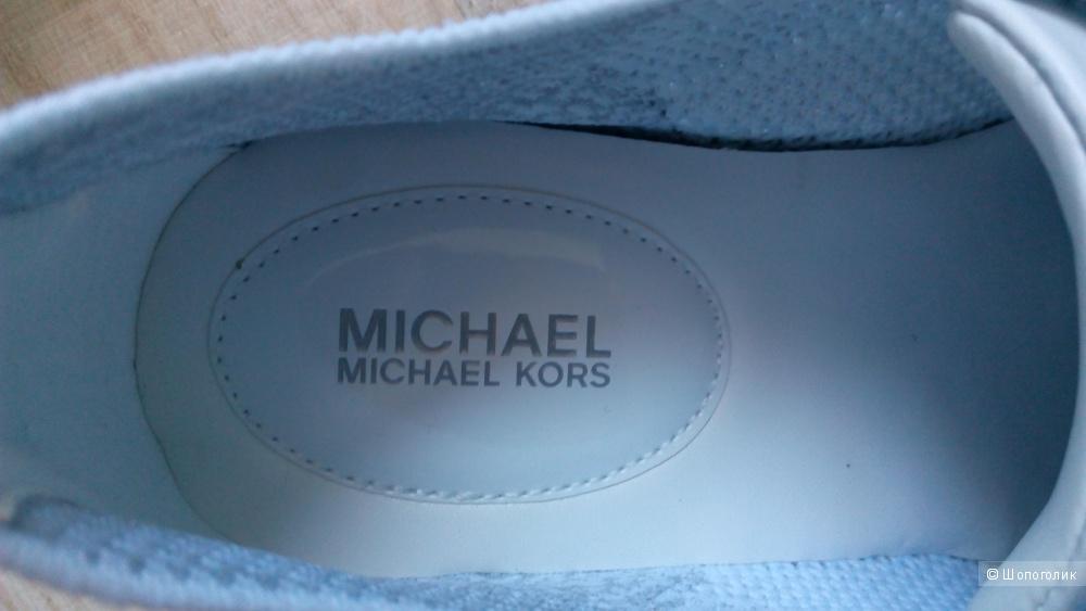 Кроссовки michael kors размер 8