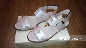 Босоножки-сандалии, TUCINO, 39 размер