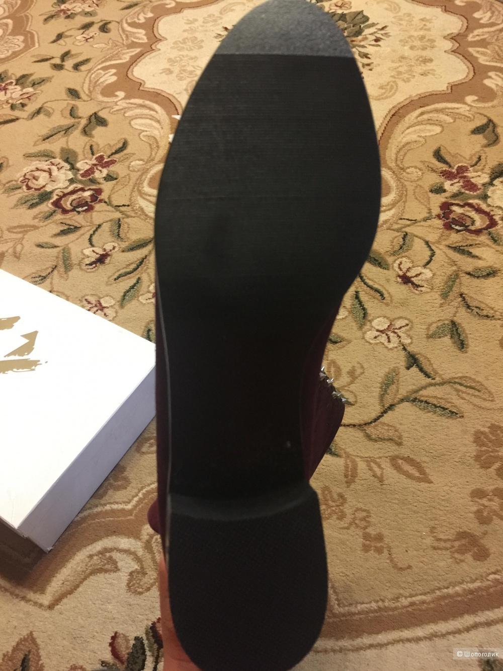 Демисезонные сапоги Vitacci, 41 размер