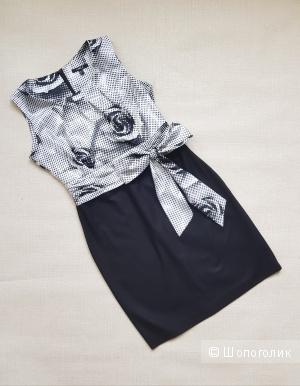Платье Carla размер 46-48