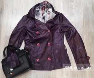 Американский пиджак Fek размер 42-44