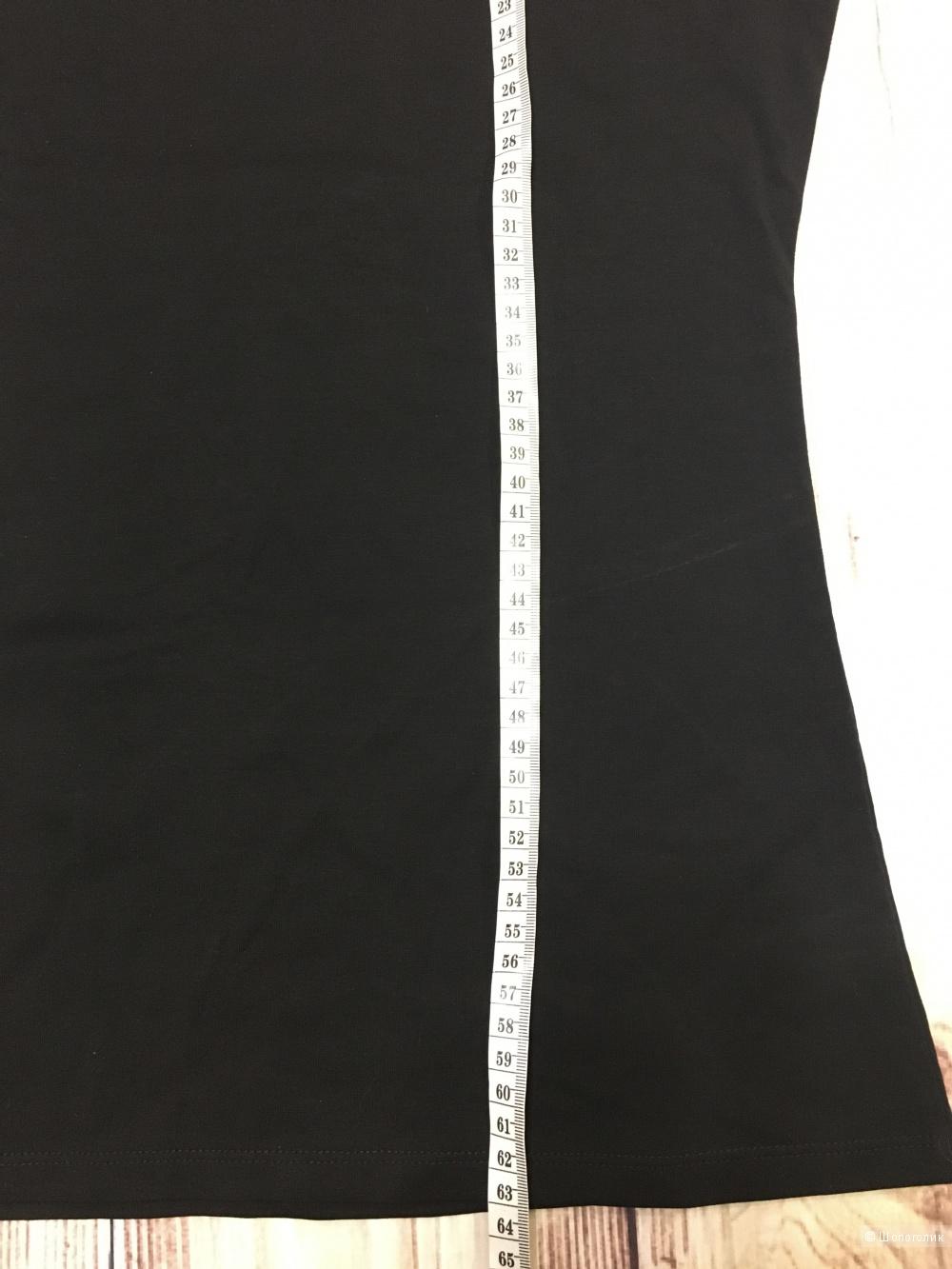 Женская футболка Gucci, размер XL. На рос. 42-46