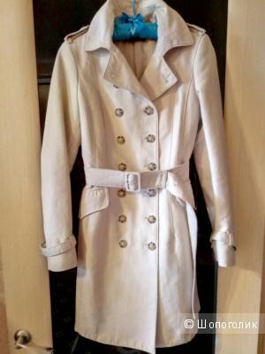 Тренч Zara, линия Woman (размер S, наш 42-44)