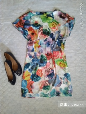 Платье~футляр Insity р. 42~44