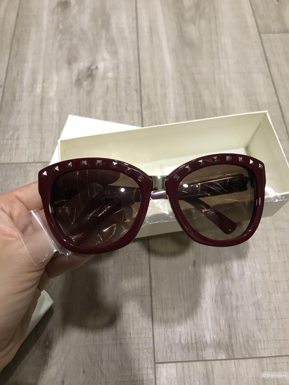 Очки Valentino новые