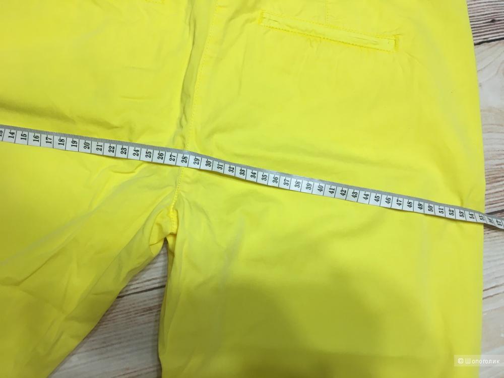 Женские брюки-чиносы s.Oliver, размер 42. На рос. 50-52