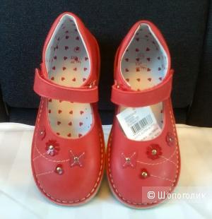 Туфли для девочки. 31размерDpam