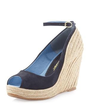 Туфли эспадрильи Jean-Michel Cazabat размер 37 (европейский)