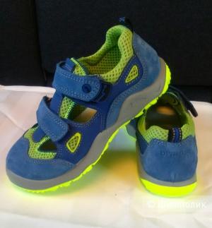 Летние кроссовки 32 размер Dpam