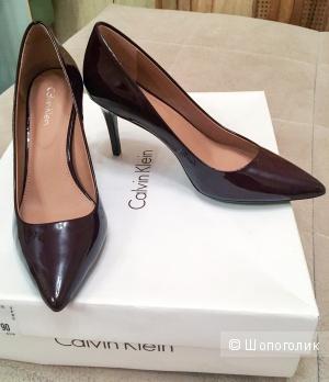 Туфли Calvin Klein, 36,5