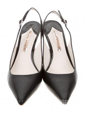 Туфли женские SOPHIA WEBSTER, 40IT