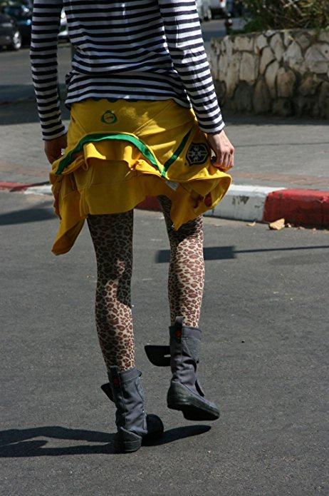 Сапоги fugu, unisex, размер 41EU, 9,5-10US women, US8-8,5 men