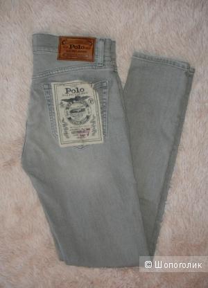 Джинсы Polo Ralph Lauren, размер 27 (рос 42-44)