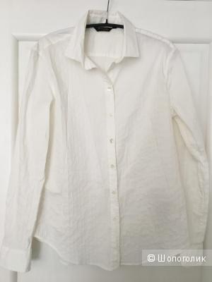 Рубашка Massimo Dutti S