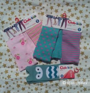 Колготки и носочки Conte 16 размер