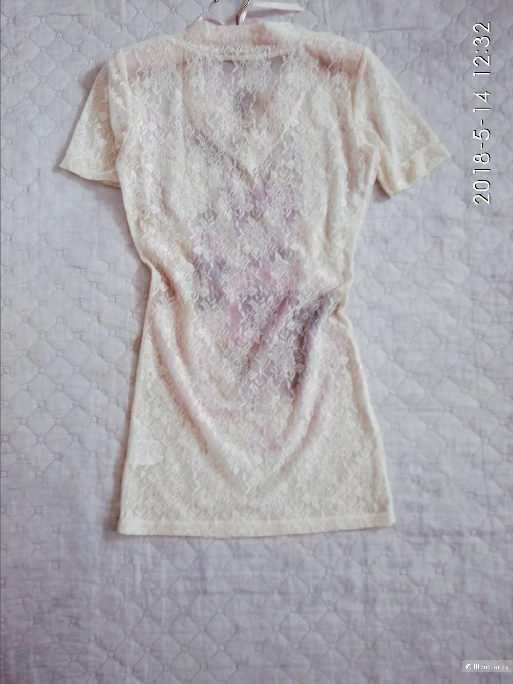 Блузка Gloria Jeans р.44