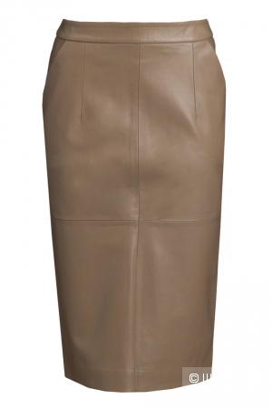 Кожаная юбка-карандаш, Alice Street, размер 42-44