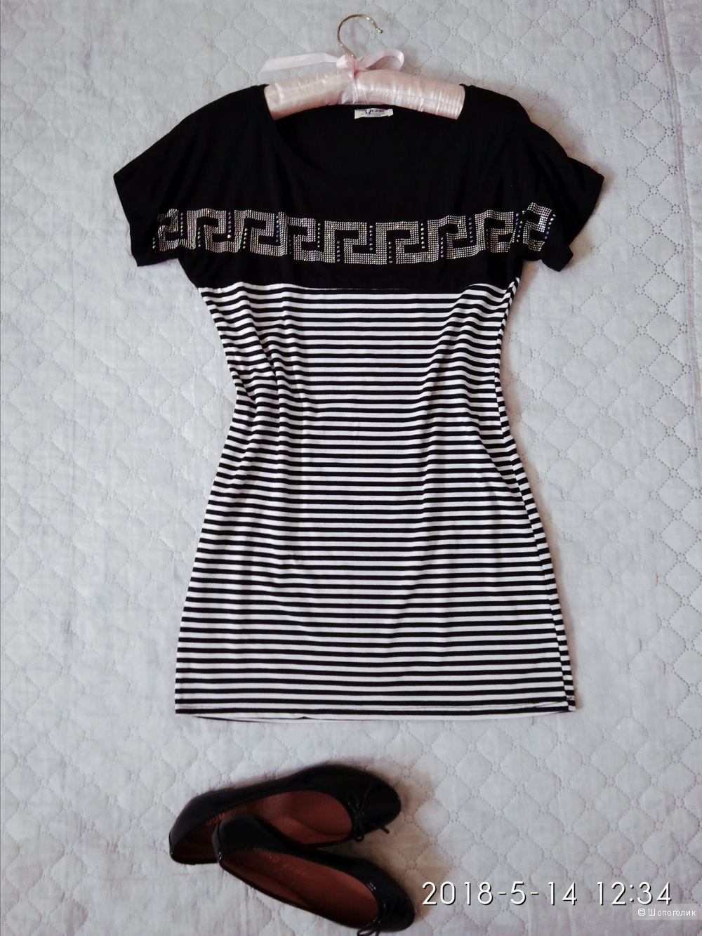 Блуза ~туника XLeling р. 42~44