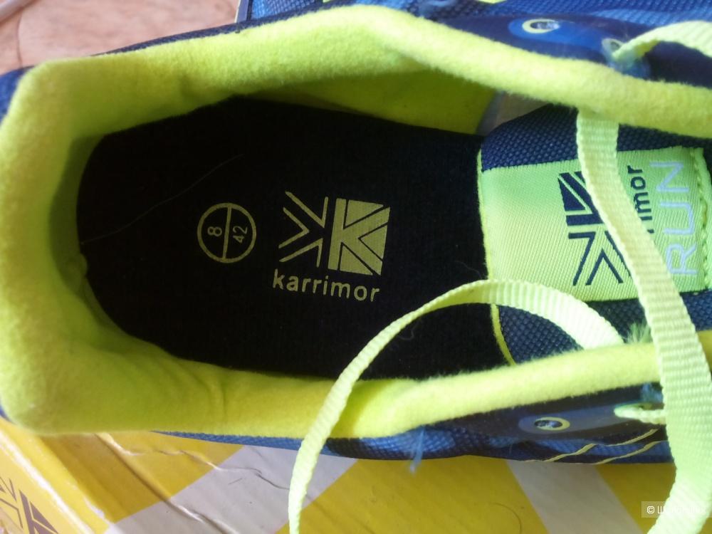 Karrimor беговые кроссовки размер 42 евро