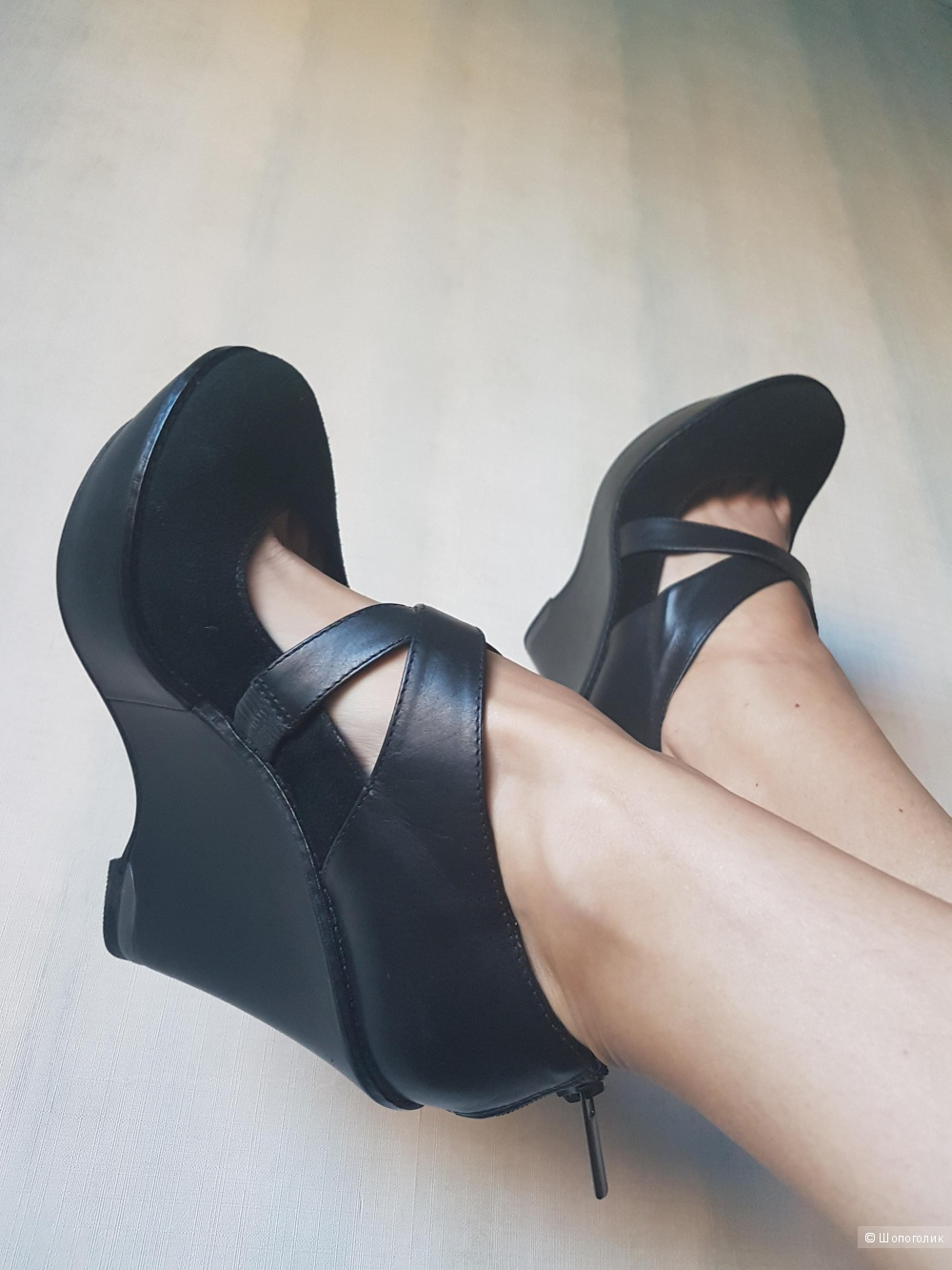 Туфли ITAITA 37 размера