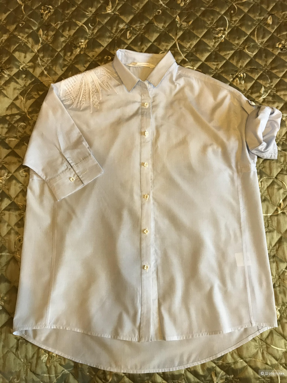 Рубашка Artka размер 42-48