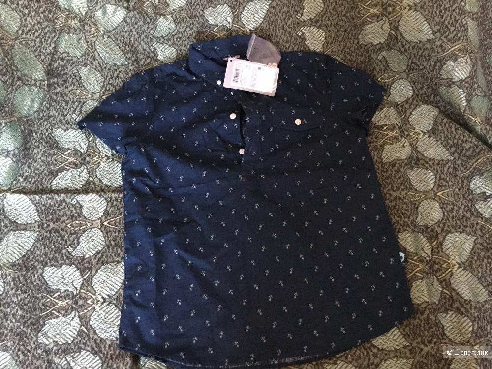 Рубашка для мальчика Acoola, рост 152