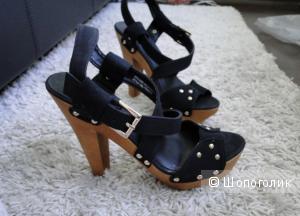 Босоножки Pieces shoes 38