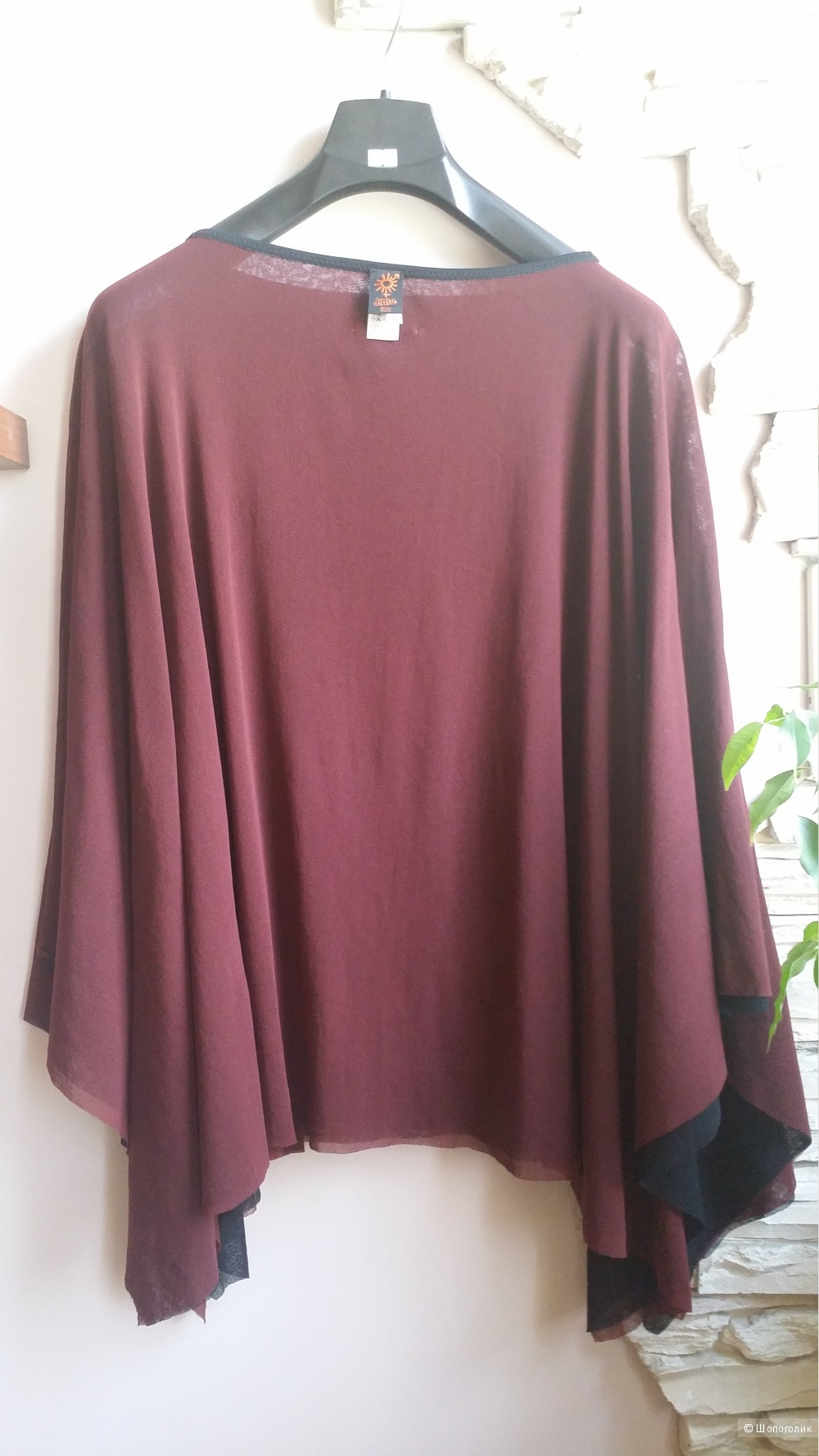 Три в одном: пляжные туника-платье-юбка   Jean Paul Gaultier, L