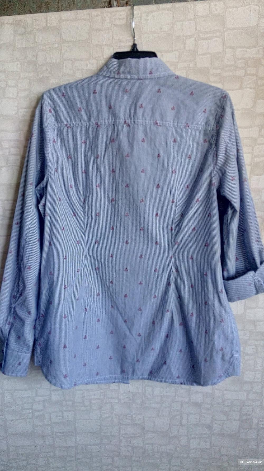 Рубашка Tommy Hilfiger, размер XL